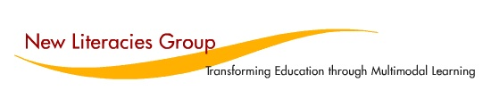 New Literacies Group - Transforming Education Through Mulimodal Learning