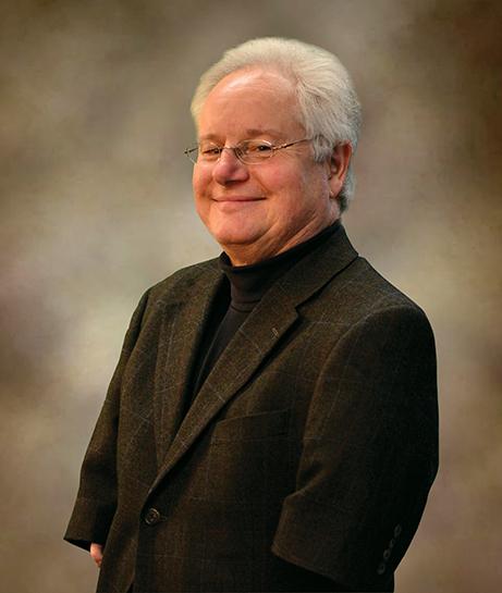 David F. Burganowski