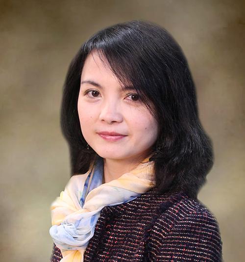 Jinting Wu