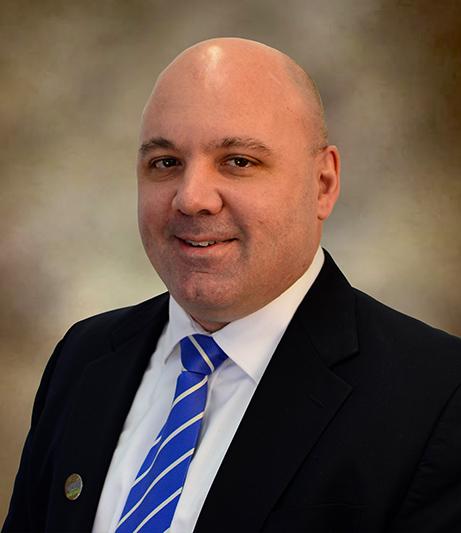 Nathan J. Daun-Barnett