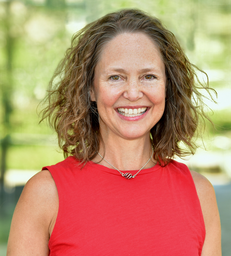 Sarah A. Robert
